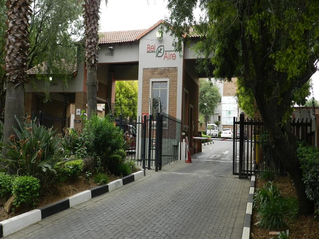 1 Bedroom  Apartment for Sale in Midrand - Gauteng
