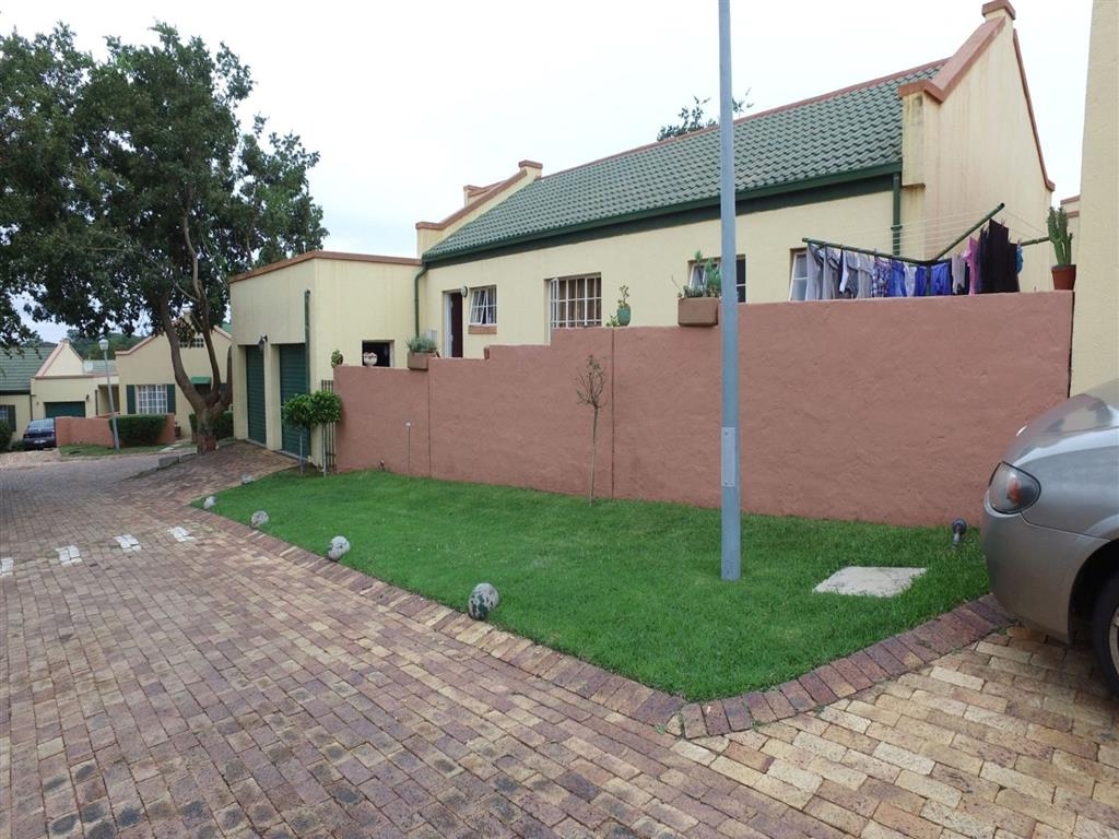 3 Bedroom  House for Sale in Midrand - Gauteng