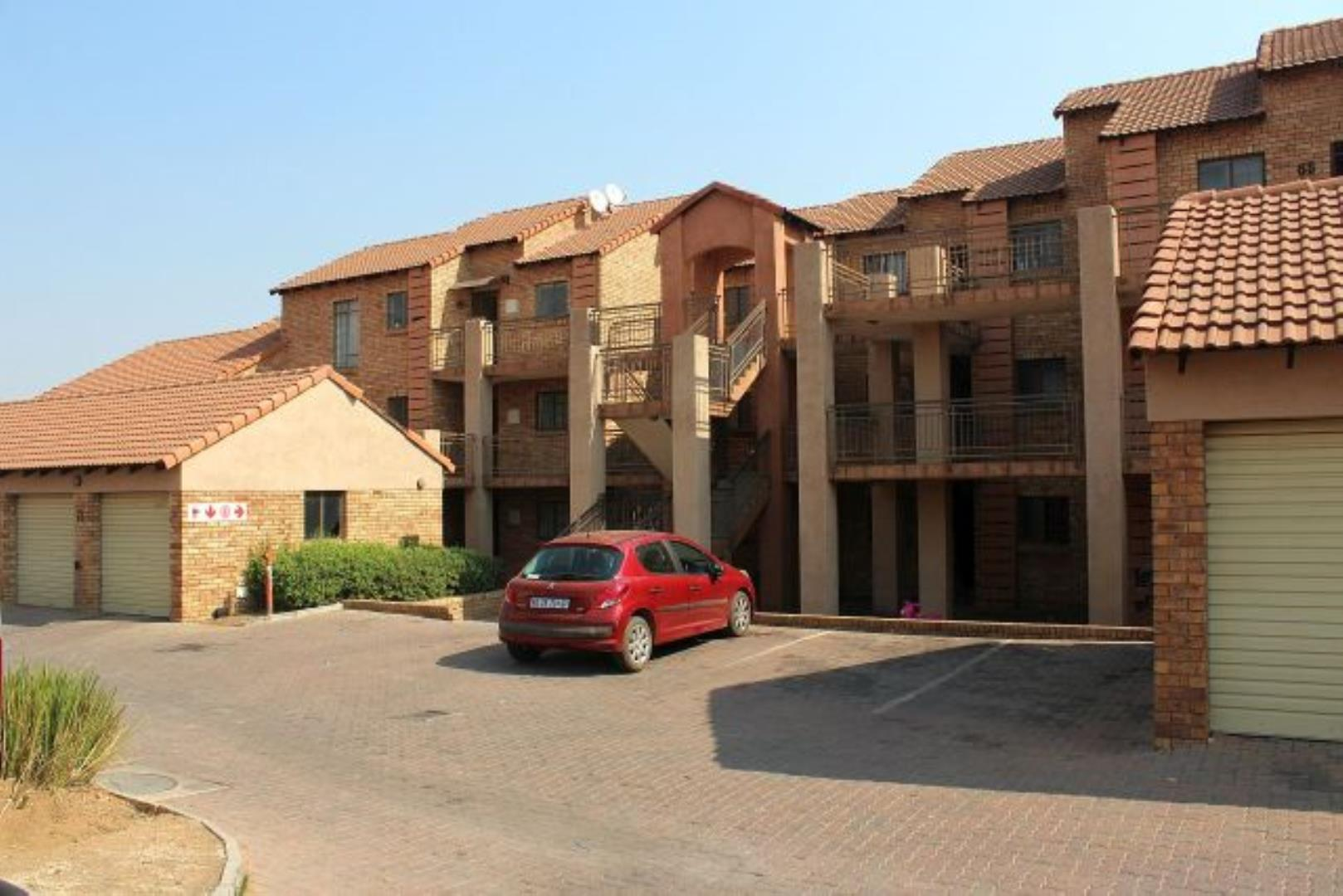 2 Bedroom Apartment for Sale in Sagewood, Midrand - Gauteng