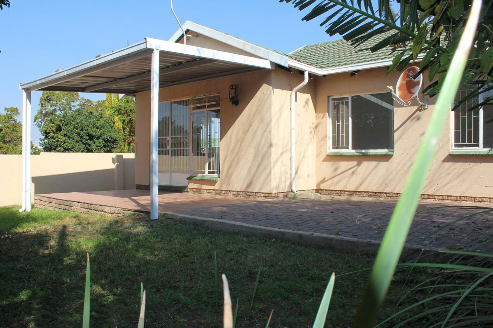 2 Bedroom House for Sale in Noordwyk, Midrand - Gauteng