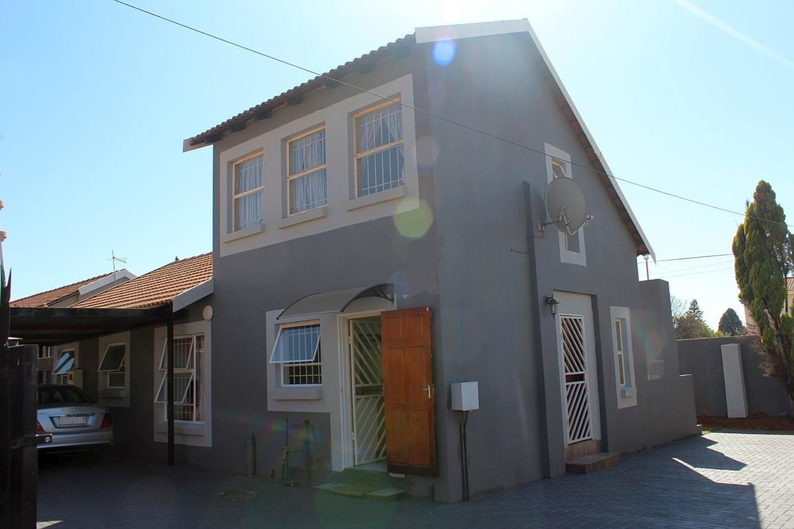 3 Bedroom House for Sale in Noordwyk, Midrand - Gauteng